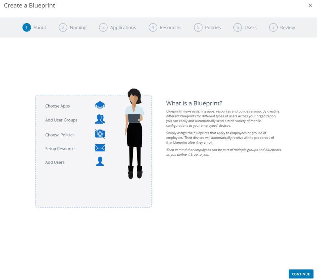 WS1Express-Blueprints_Create