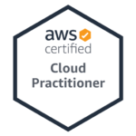 AWS Certified Cloud Practitioner